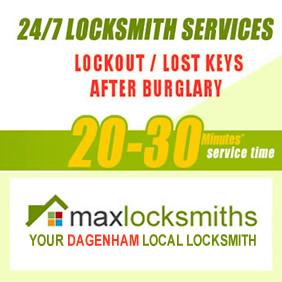 Dagenham locksmiths