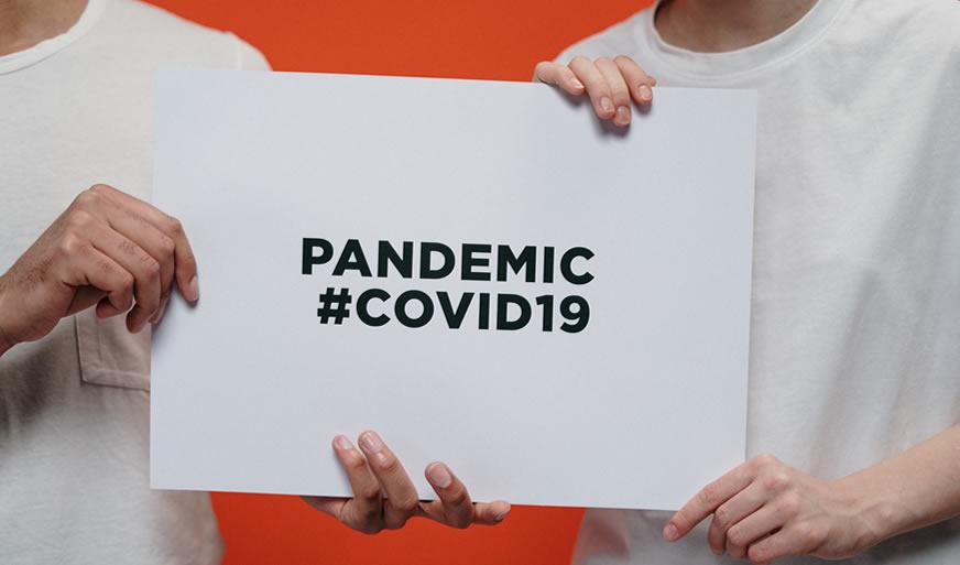 pandemic covid 19 - Emergency Locksmith 020 8819 7619